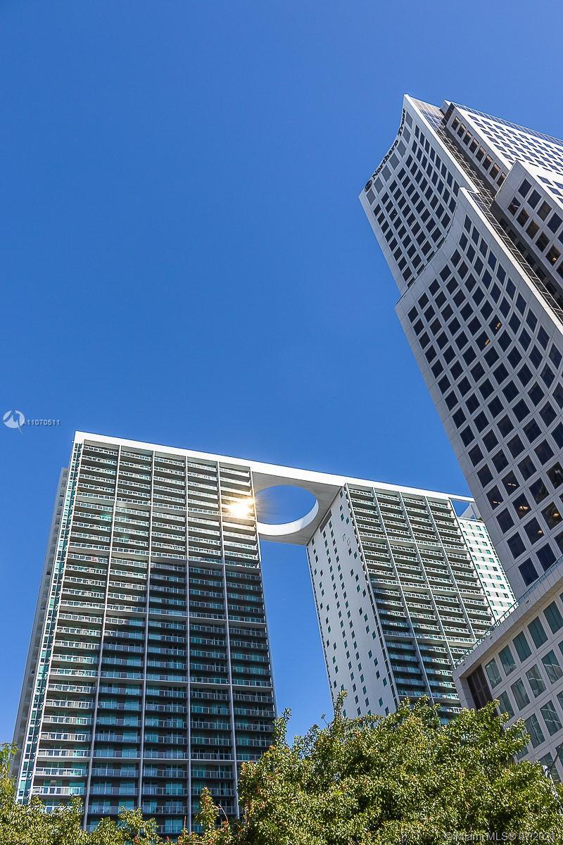500 Brickell East Tower - 55 SE 6th St, Miami, FL 33131