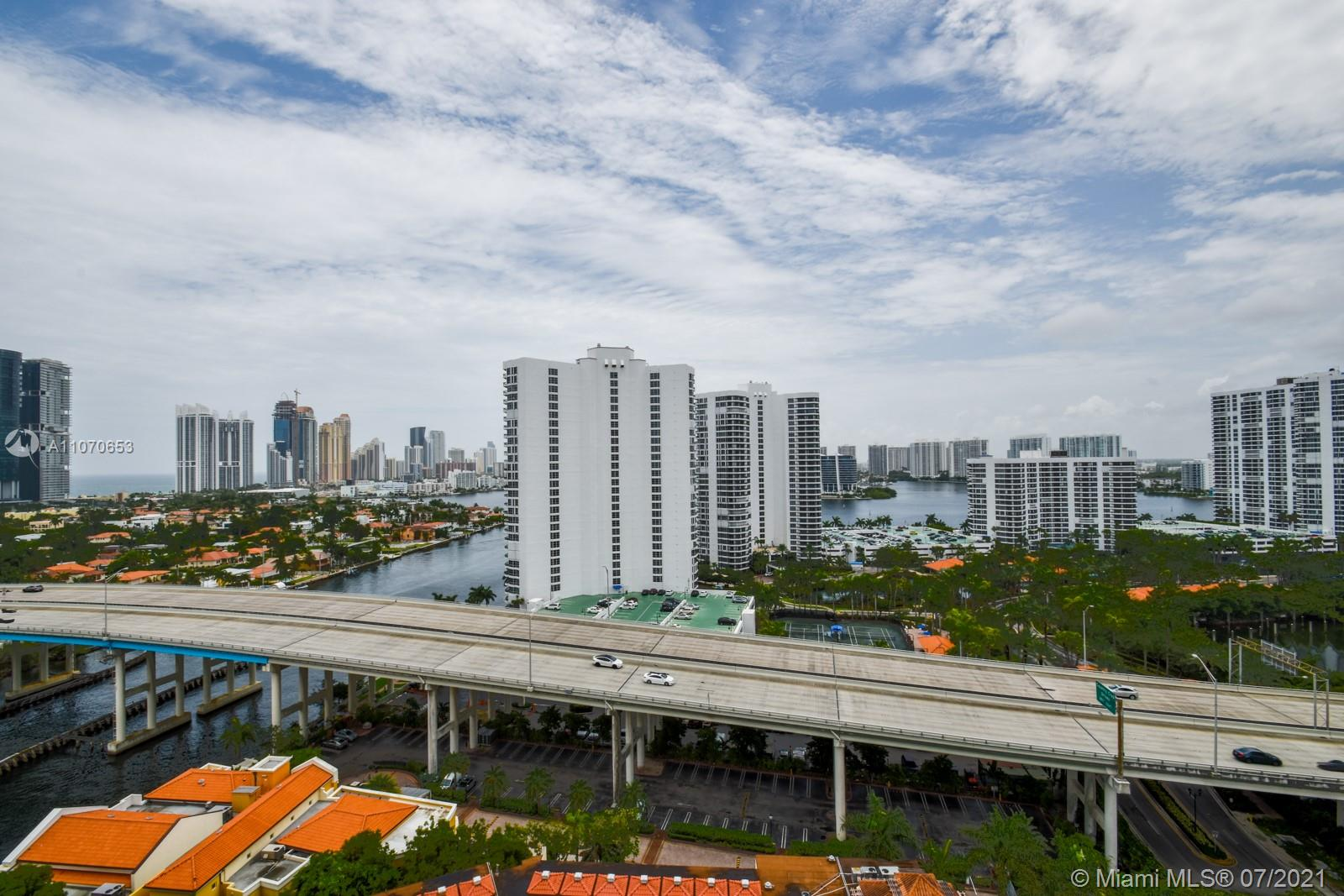 Turnberry Towers #17F - 23 - photo