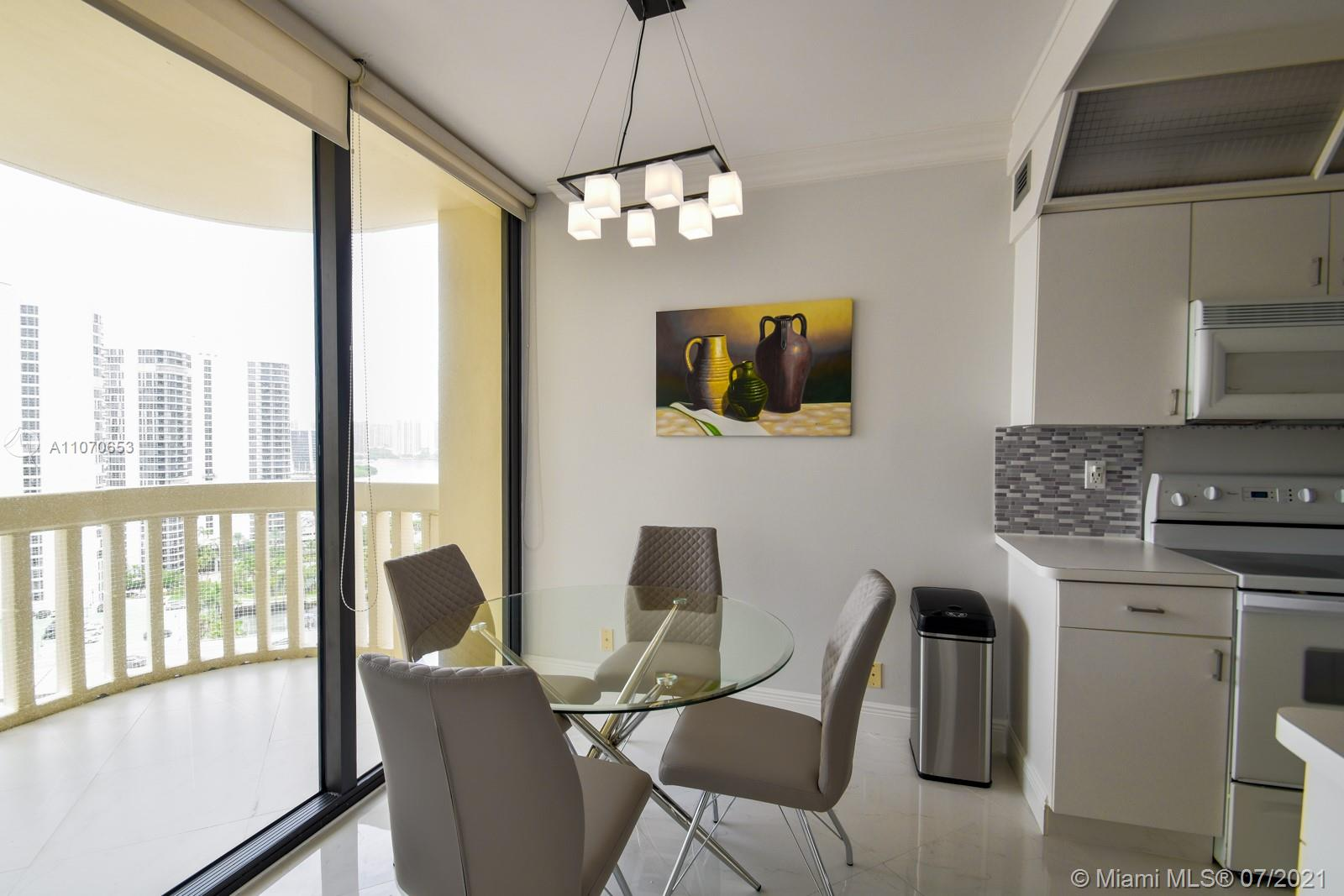 Turnberry Towers #17F - 05 - photo
