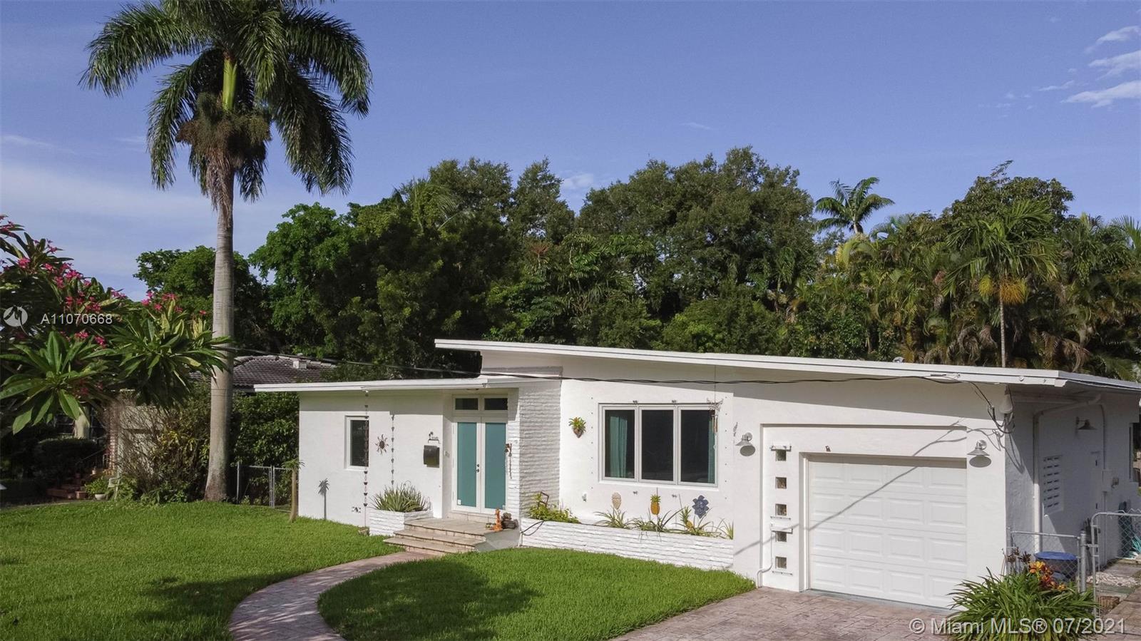 Miami Shores - 9340 NE 9th Pl, Miami Shores, FL 33138