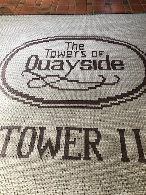 Towers of Quayside #1703 - 25 - photo