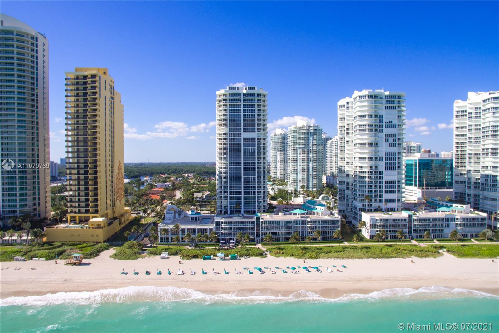 Oceania One #912 - 16425 Collins Ave #912, Sunny Isles Beach, FL 33160