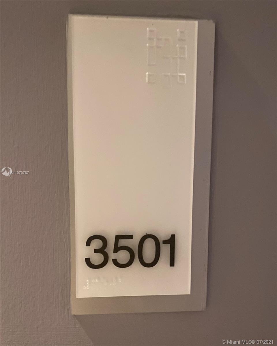 Brickell House #3501 - 1300 Brickell Bay Dr #3501, Miami, FL 33131