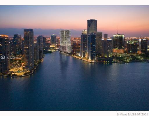 Epic Residences #4909 - 200 Biscayne Boulevard Way #4909, Miami, FL 33131
