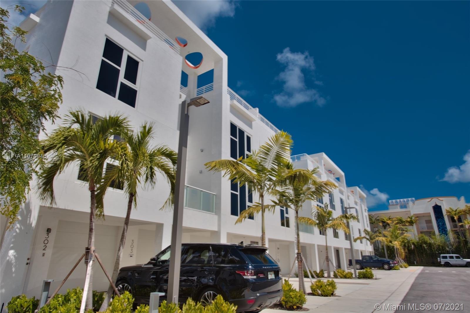 One Bay Residences #208 - 01 - photo