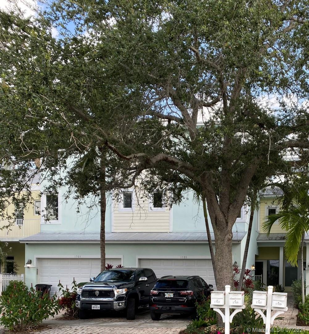 Victoria Park - 1705 NE 5th St, Fort Lauderdale, FL 33301