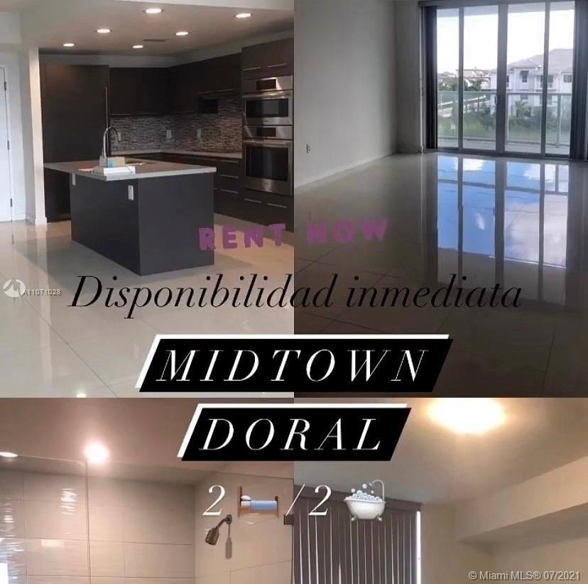 Midtown Doral #302 - 01 - photo