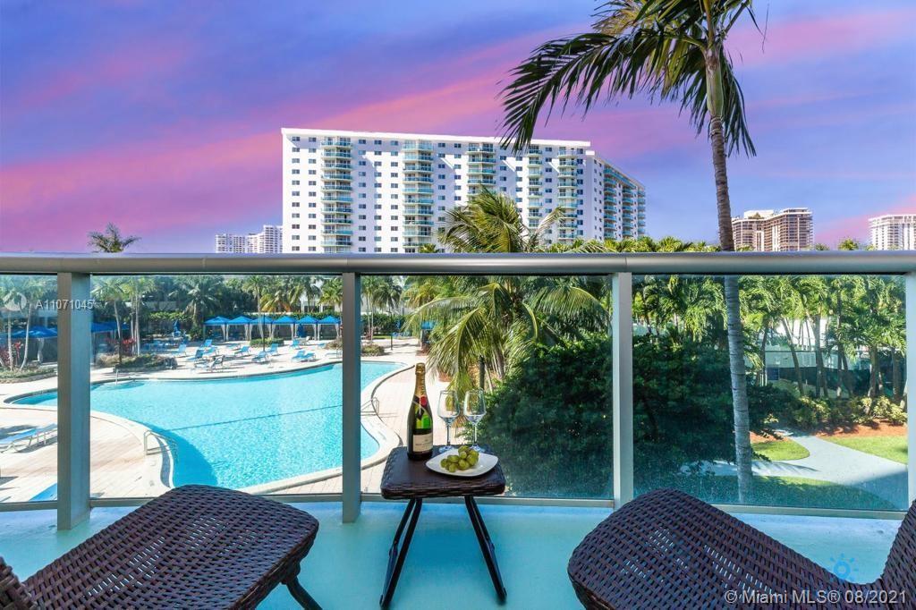 Ocean Reserve #208 - 19370 Collins Ave #208, Sunny Isles Beach, FL 33160