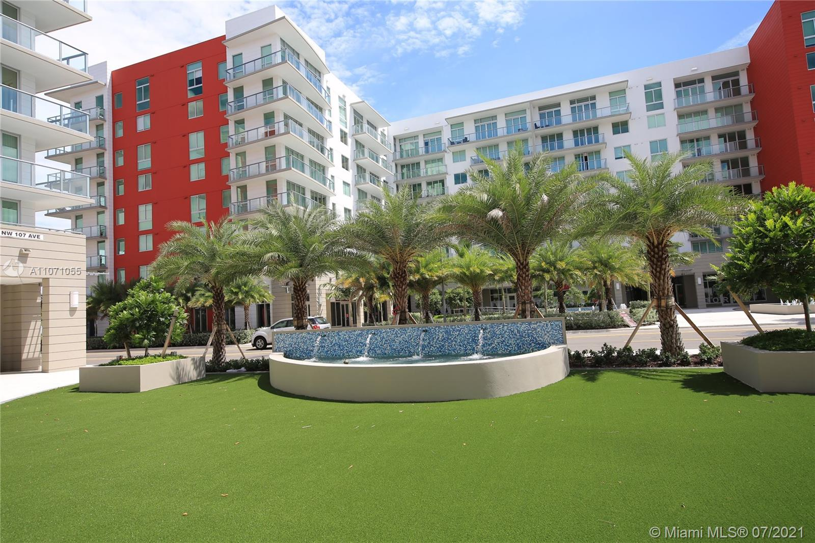 Midtown Doral - Building 4 #217 - 7875 NW 107th Ave #217, Doral, FL 33178