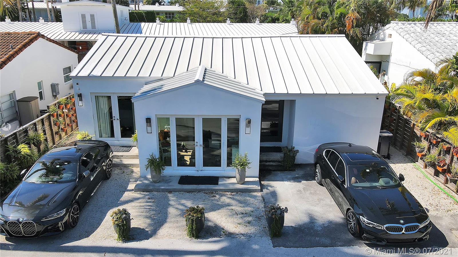 Venetian Islands - 4 Farrey Ln, Miami Beach, FL 33139