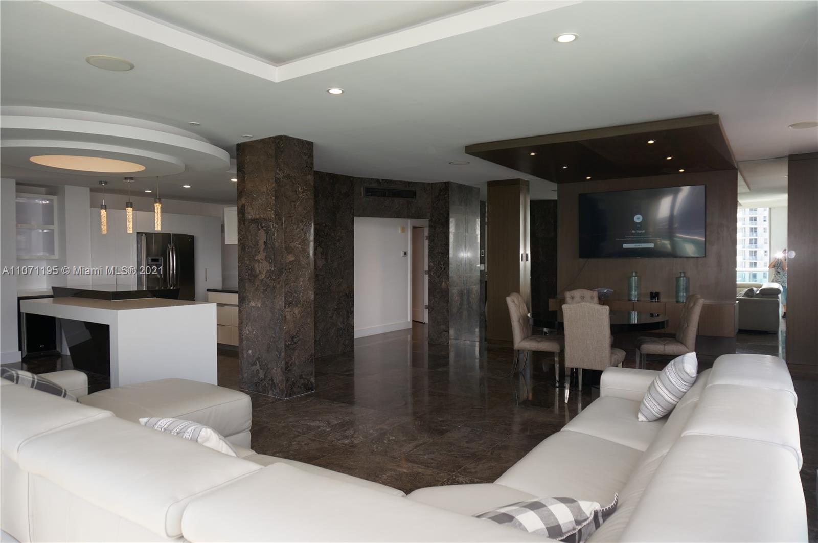 Sian Ocean Residences #PH1 - 4001 S Ocean Dr #PH1, Hollywood, FL 33019