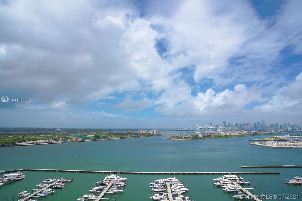 Yacht Club #2204 - 90 Alton Rd #2204, Miami Beach, FL 33139