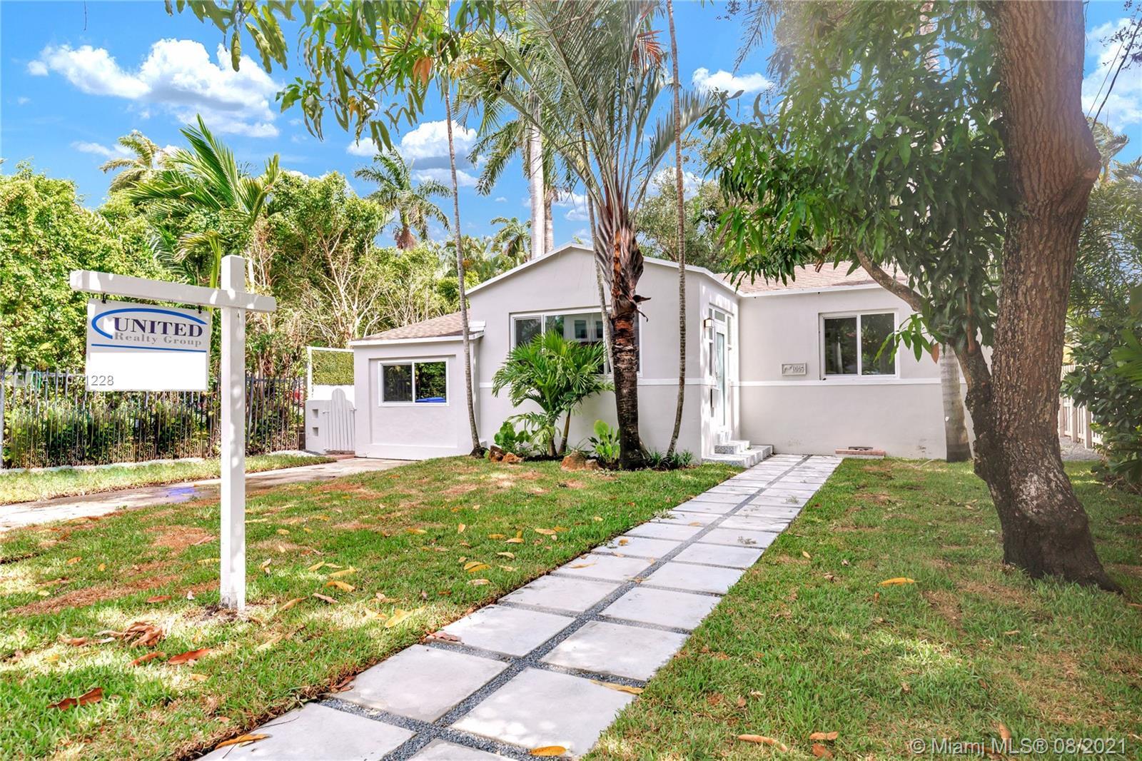 Shore Crest - 1045 NE 84th St, Miami, FL 33138