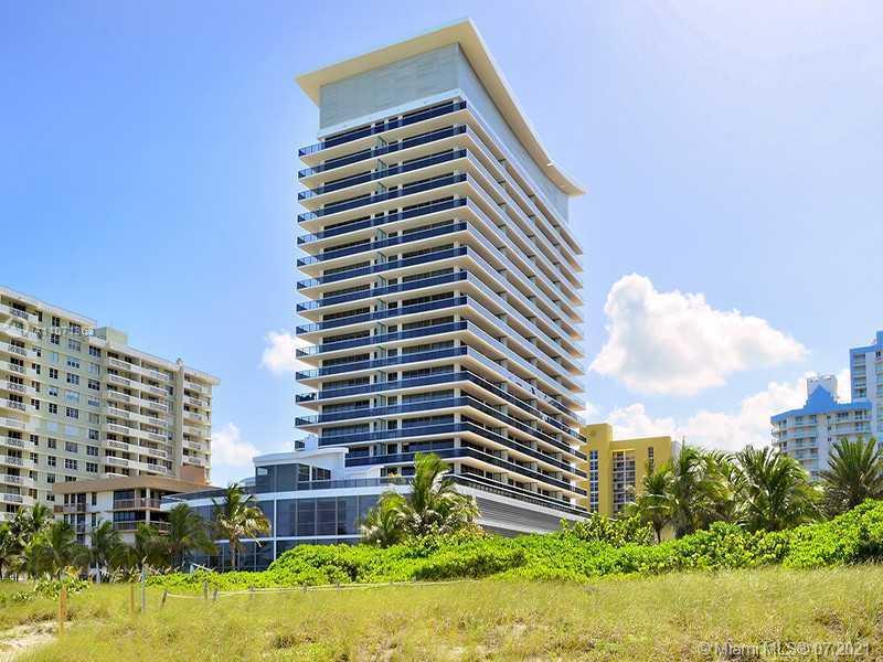 MEi Miami Beach #506 - 01 - photo