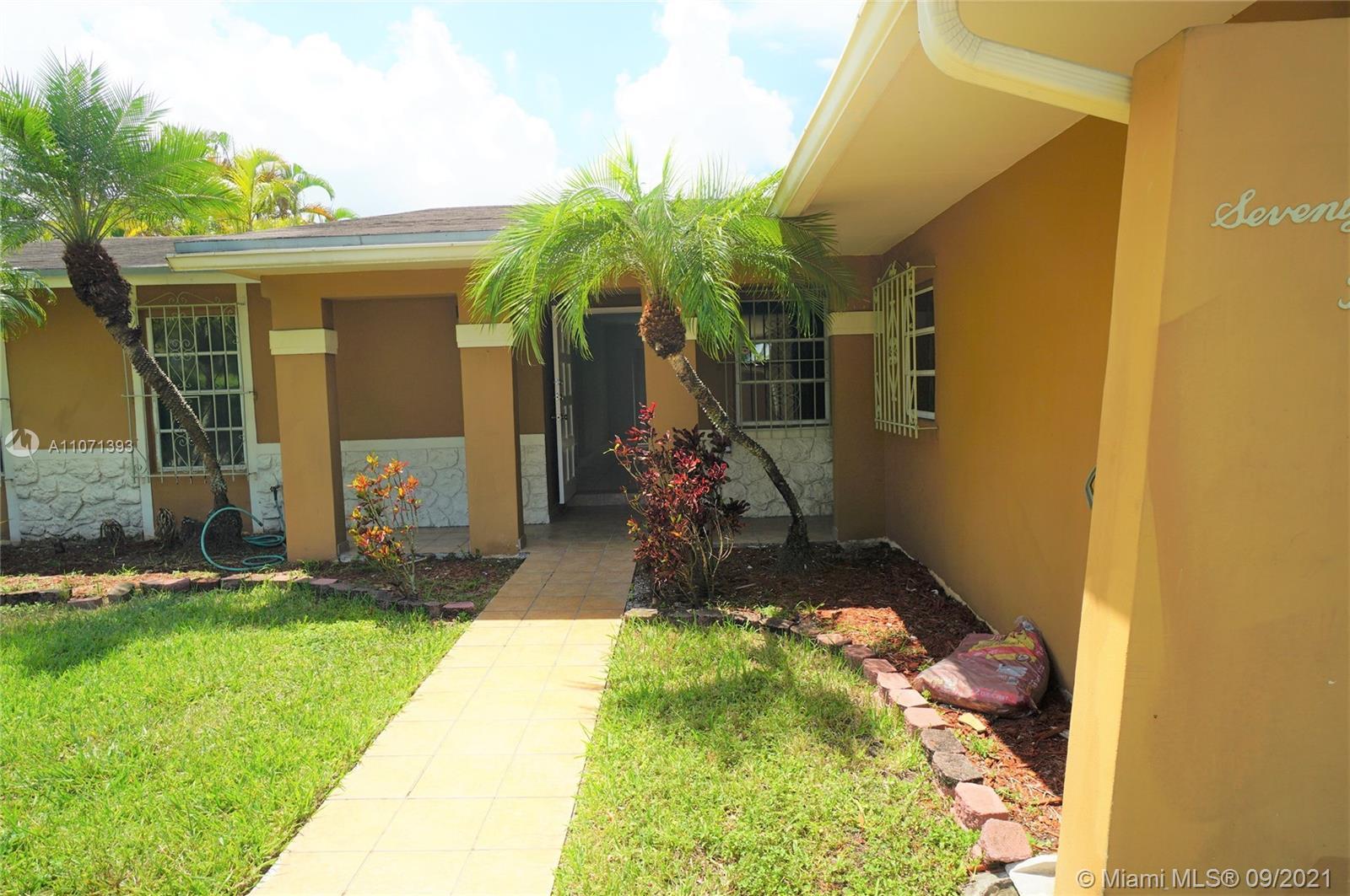 Winston Park - 7214 SW 128th Ct, Miami, FL 33183