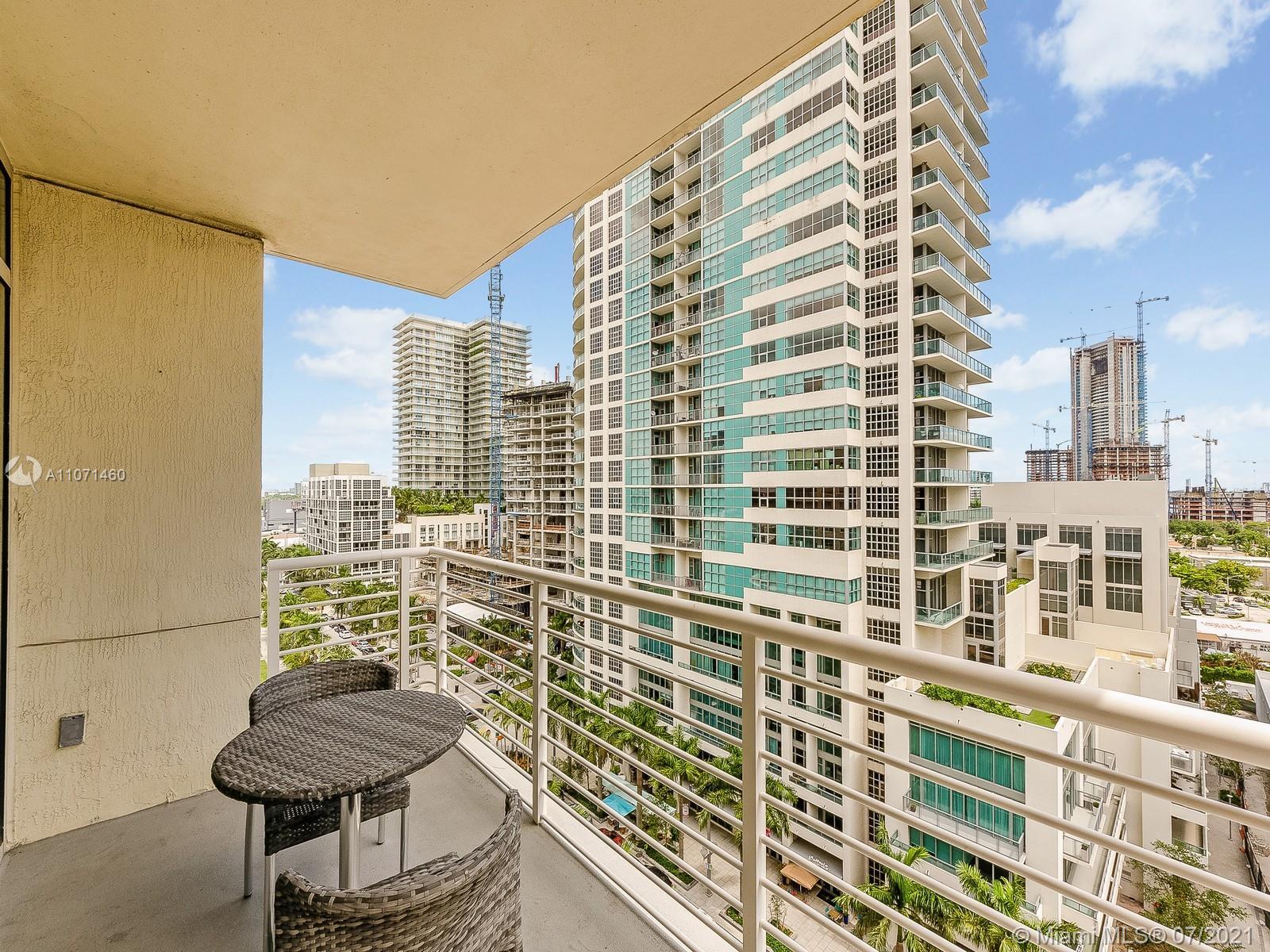 Midblock #801 - 3250 NE 1st Ave #801, Miami, FL 33137