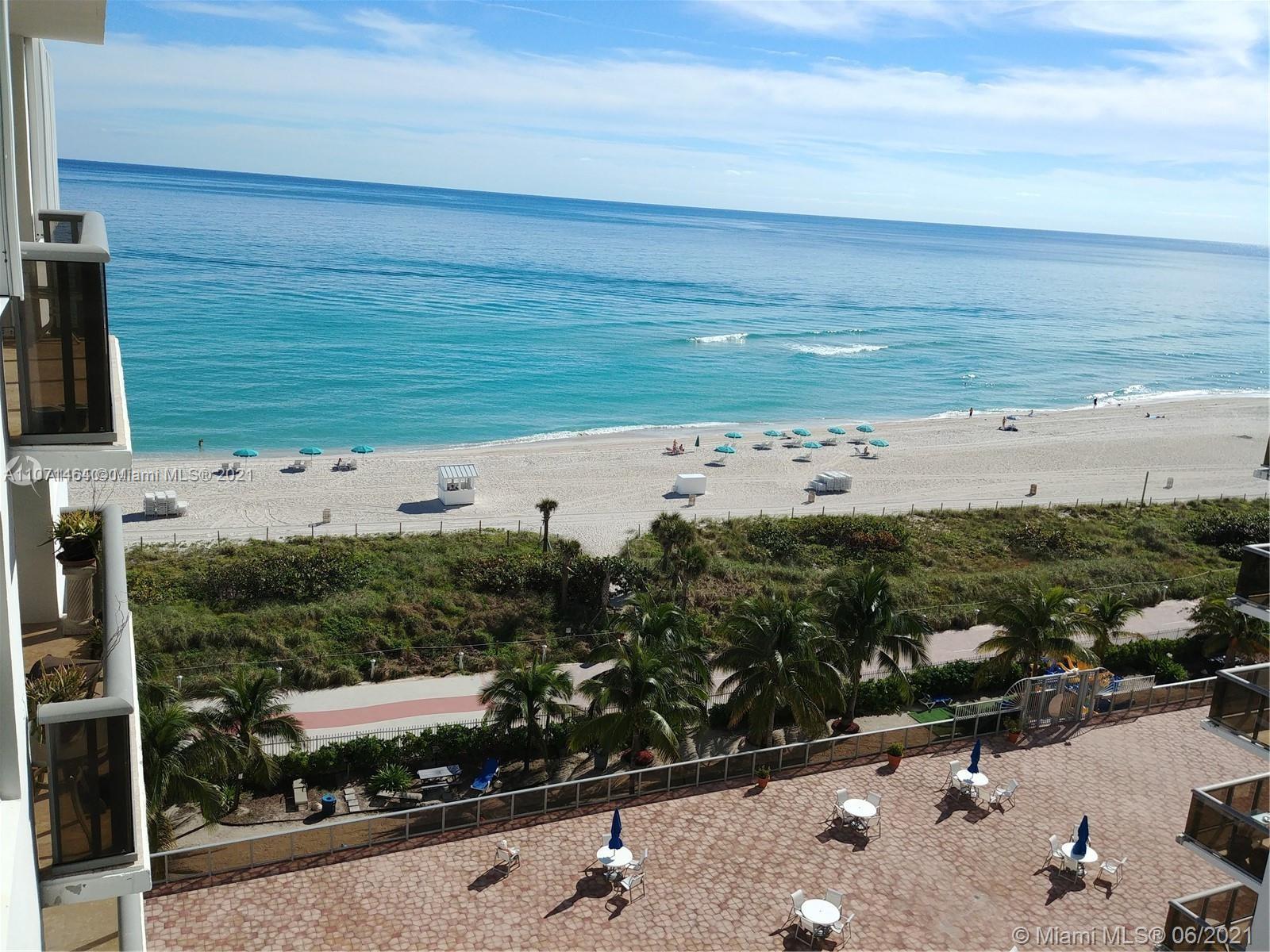 Maison Grande #1403 - 6039 Collins Ave #1403, Miami Beach, FL 33140