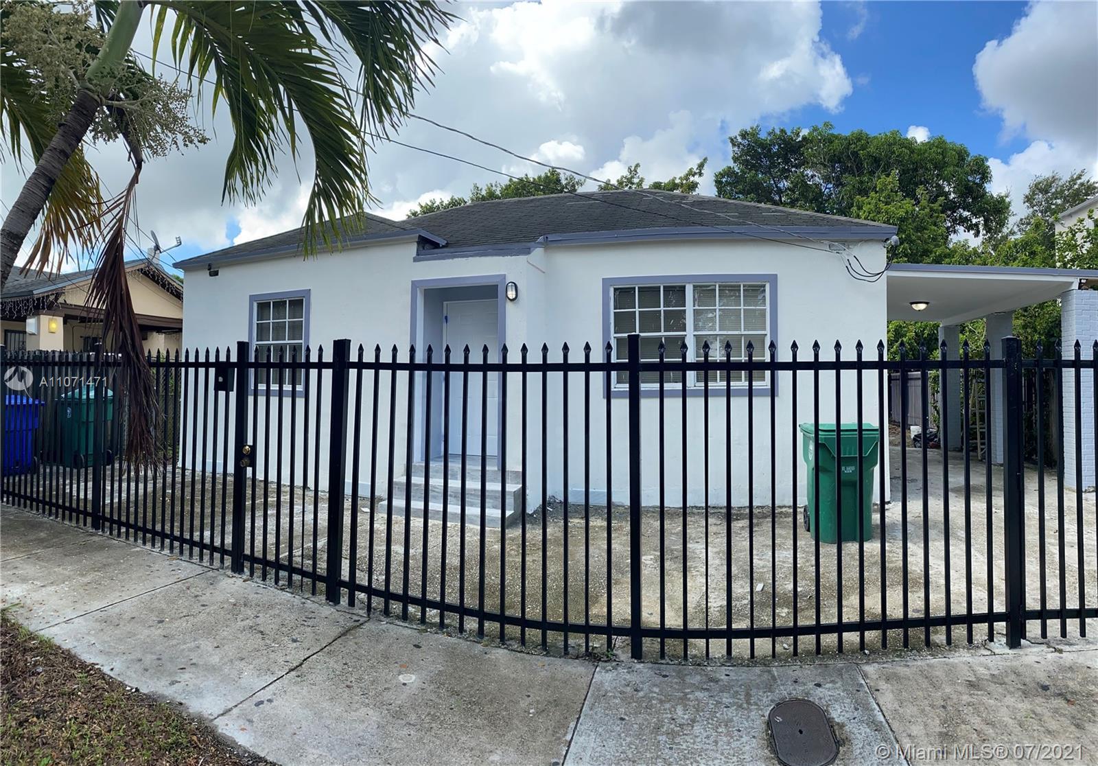 Allapattah - 1032 NW 28th St, Miami, FL 33127