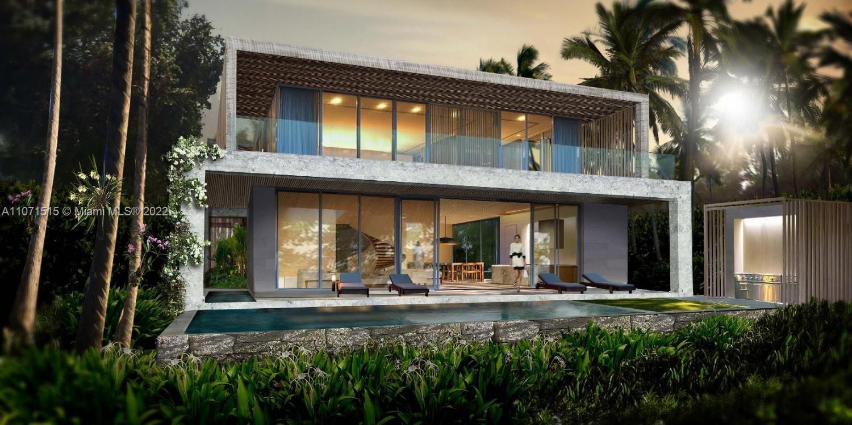 La Gorce Golf - 6015 N Bay Rd, Miami Beach, FL 33140