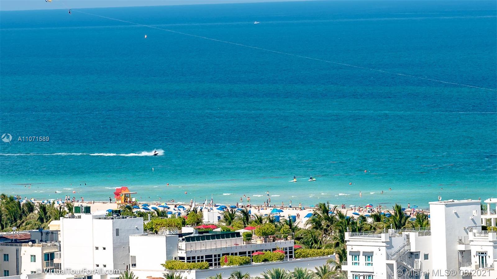 Yacht Club #2209 - 90 Alton Rd #2209, Miami Beach, FL 33139