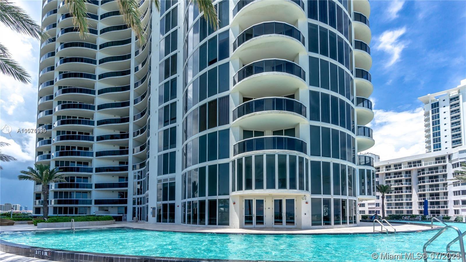 Ocean four #506 - 17201 Collins Ave #506, Sunny Isles Beach, FL 33160