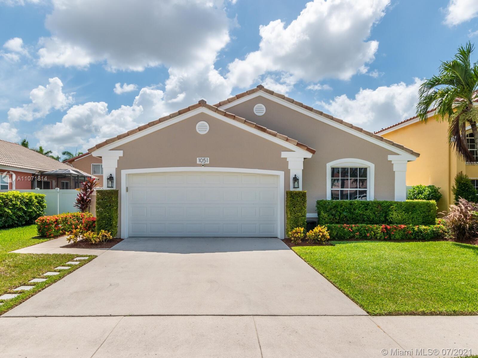 Ameritrail - 1051 NW 189th Ave, Pembroke Pines, FL 33029