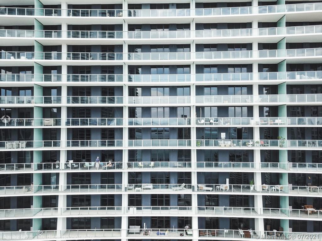 1010 Brickell #2503 - 03 - photo