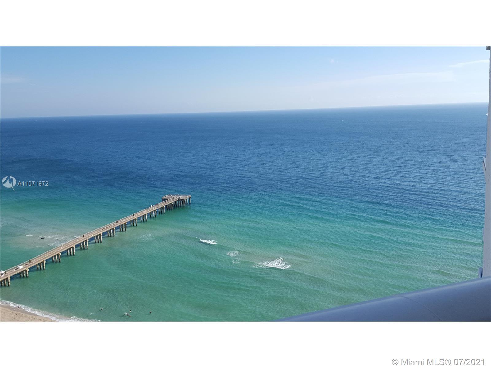 Oceania Two #2124 - 16445 Collins Ave #2124, Sunny Isles Beach, FL 33160