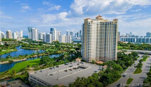 Turnberry on the Green #1010 - 19501 W Country Club Dr #1010, Aventura, FL 33180