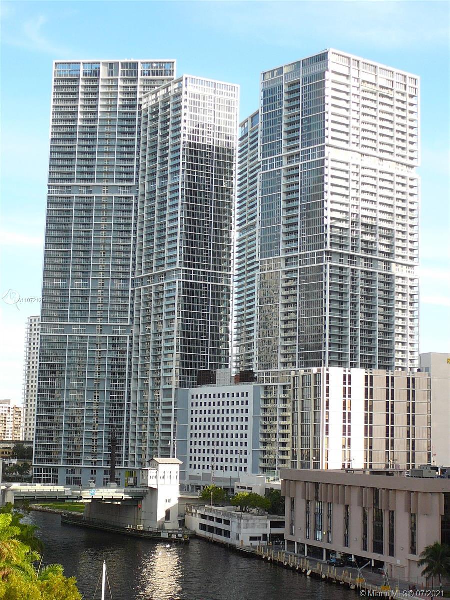 Icon Brickell 2 #3109 - 495 Brickell Ave #3109, Miami, FL 33131