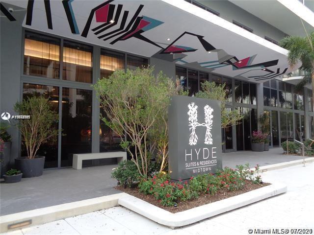 Hyde Midtown #1009 - 26 - photo