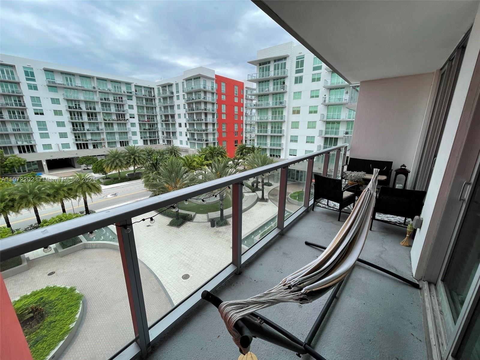 Midtown Doral - Building 2 #410 - 7751 NW 107th Ave #410, Doral, FL 33178