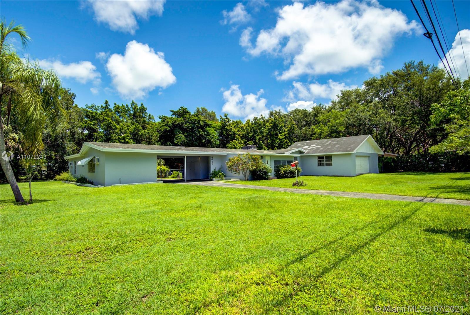 Pine Tree Estates - 8045 SW 128th St, Pinecrest, FL 33156
