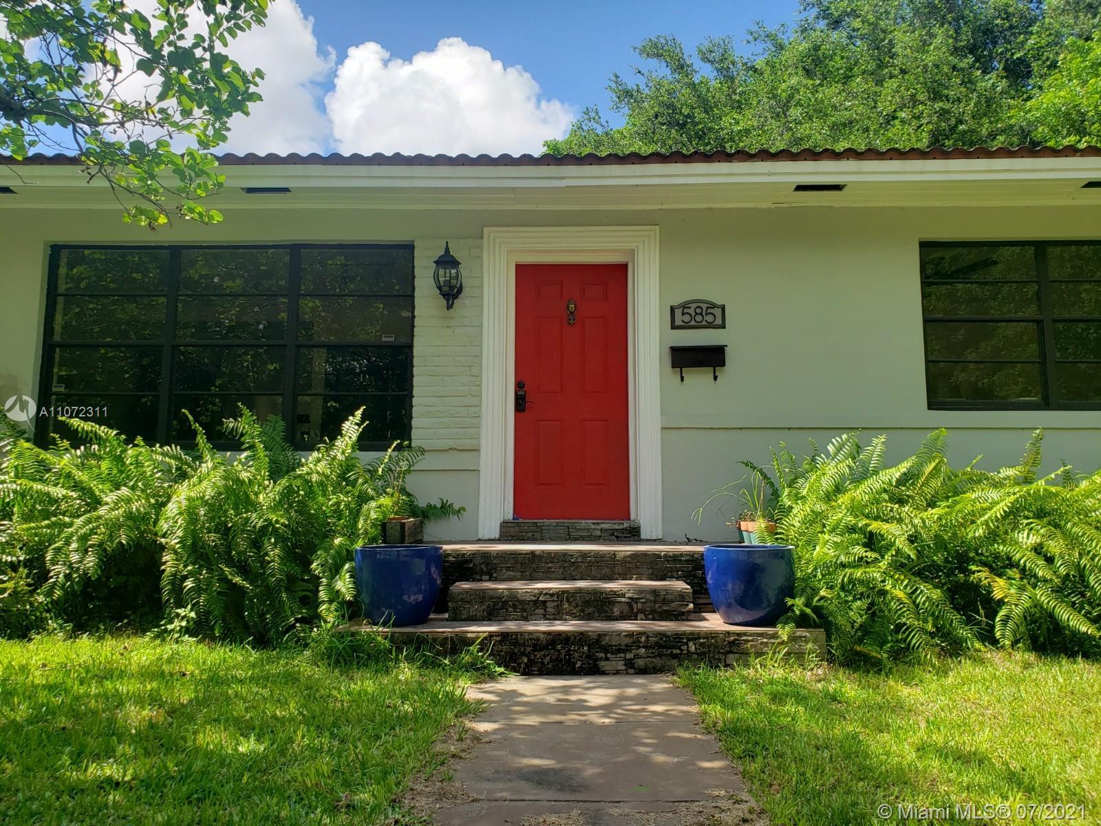 Main property image for  585 NE 121st St #SINGLE HOME