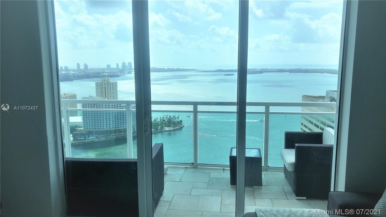 The Plaza on Brickell 2 #PH4306 - 951 Brickell Ave #PH4306, Miami, FL 33131