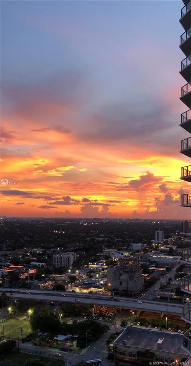 Latitude on the River #3110 - 185 SW 7th St #3110, Miami, FL 33130