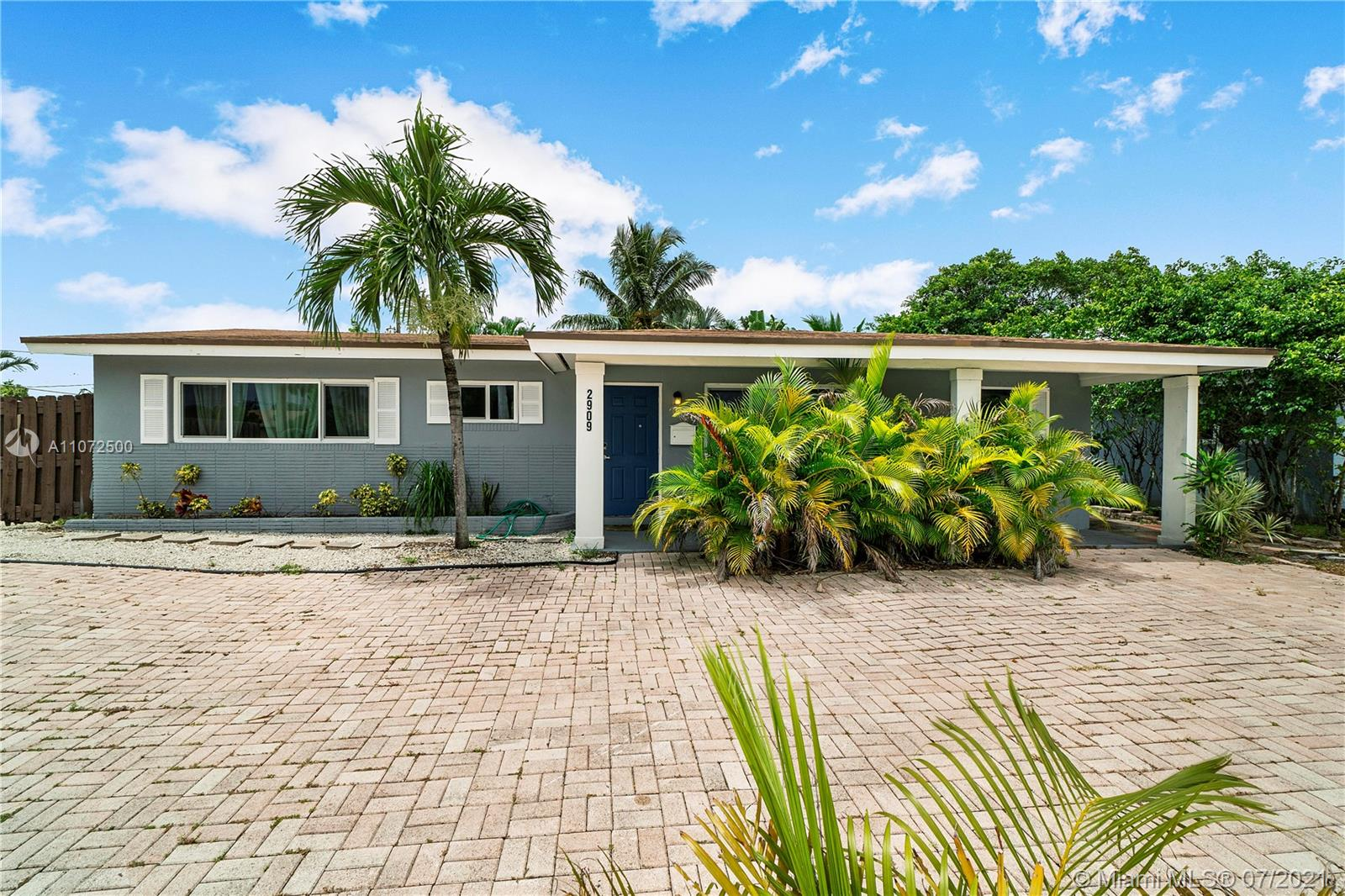 Property for sale at 2909 NW 9th Ave, Wilton Manors,  Florida 33311