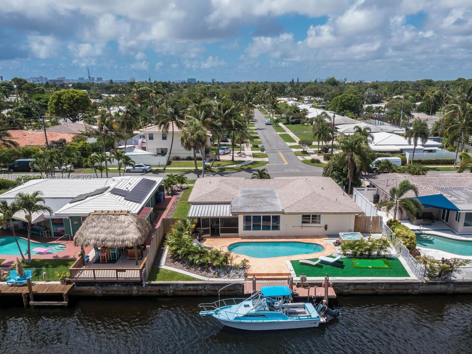 Property for sale at 271 SE 4th St, Pompano Beach,  Florida 33060