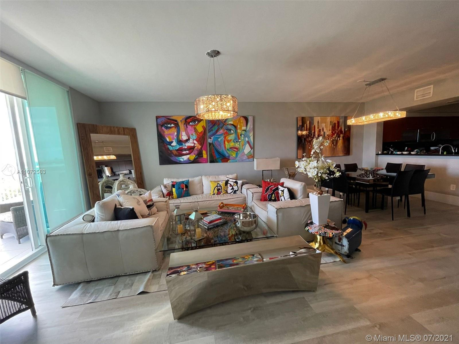 One Fifty One At Biscayne #2103 - 14951 Royal Oaks Ln #2103, North Miami, FL 33181