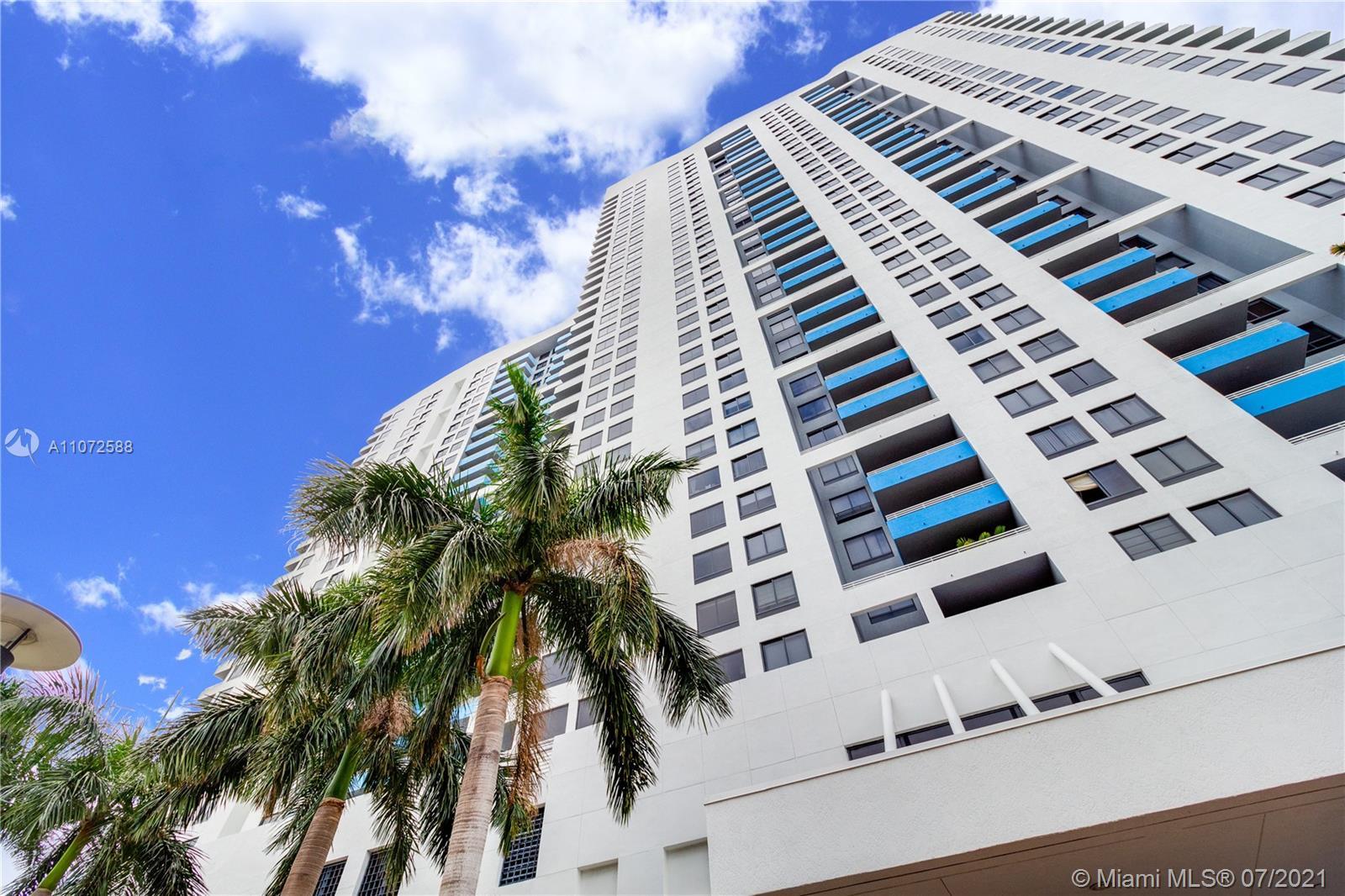 Waverly South Beach #1408 - 1330 West Ave #1408, Miami Beach, FL 33139