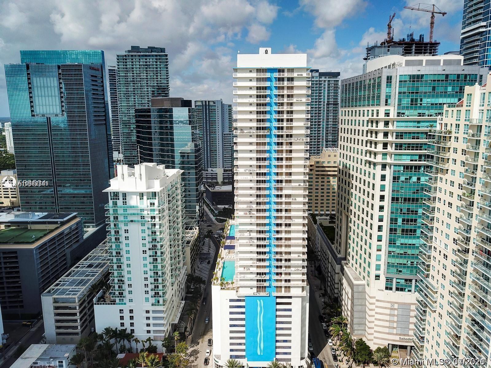 Club at Brickell #2622 - 1200 Brickell Bay Dr #2622, Miami, FL 33131