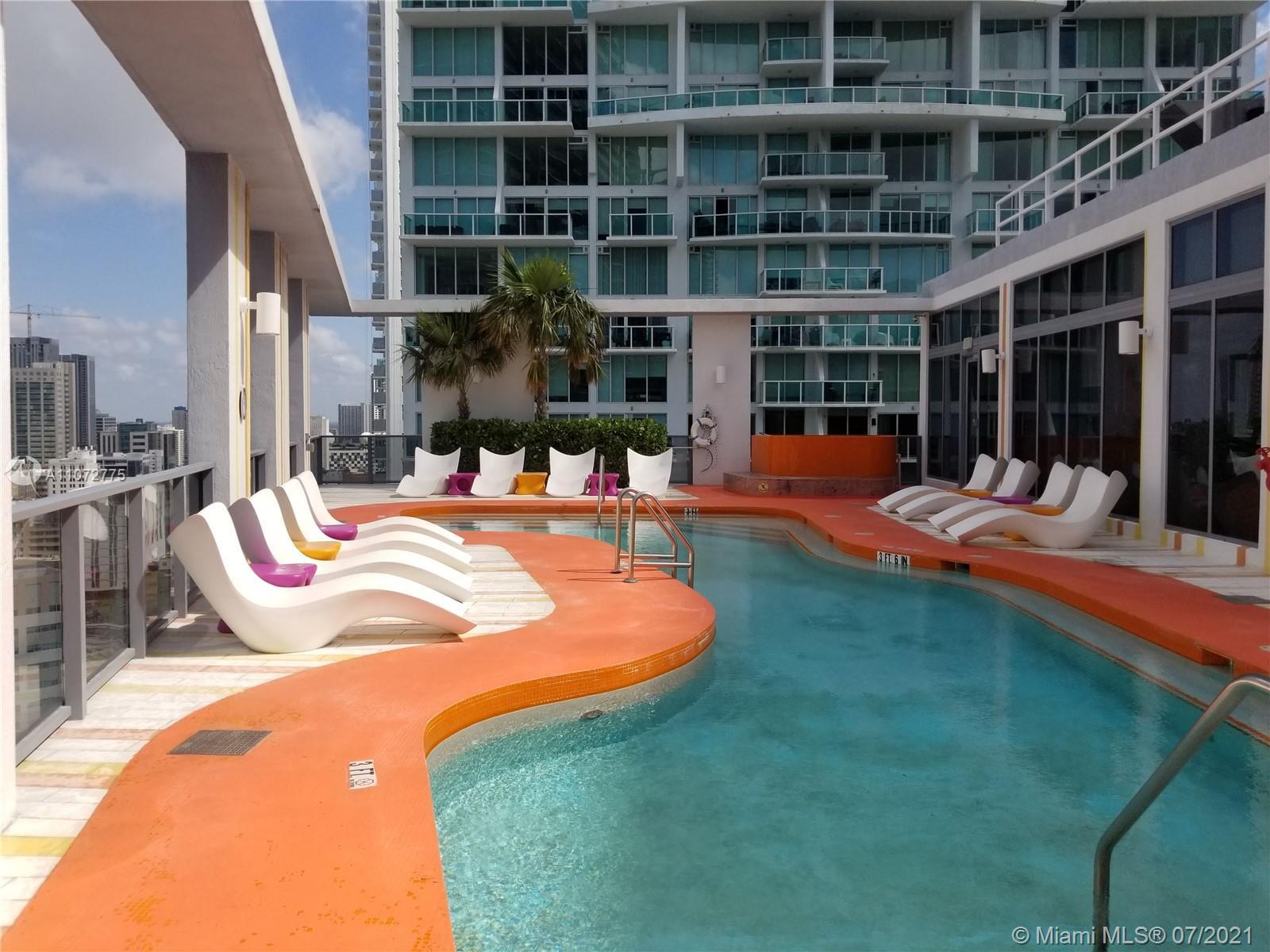 My Brickell #1002 - 31 SE 6th St #1002, Miami, FL 33131