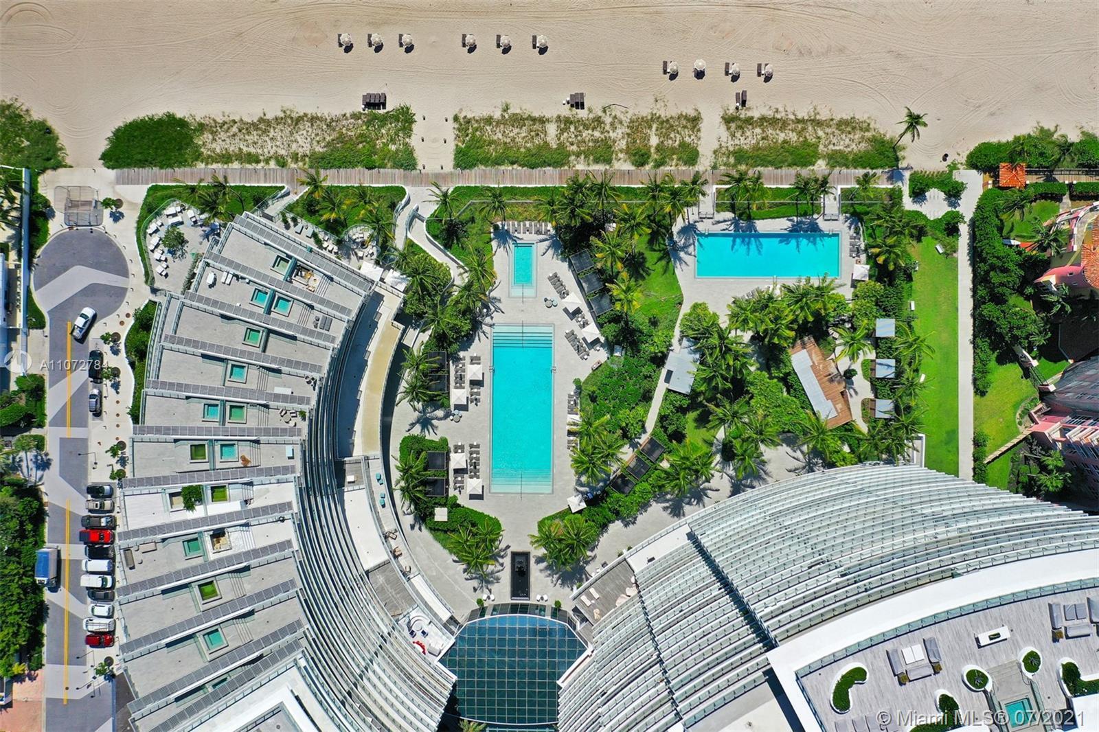 Auberge Beach Residences #S503 - 2200 N Ocean Blvd #S503, Fort Lauderdale, FL 33305