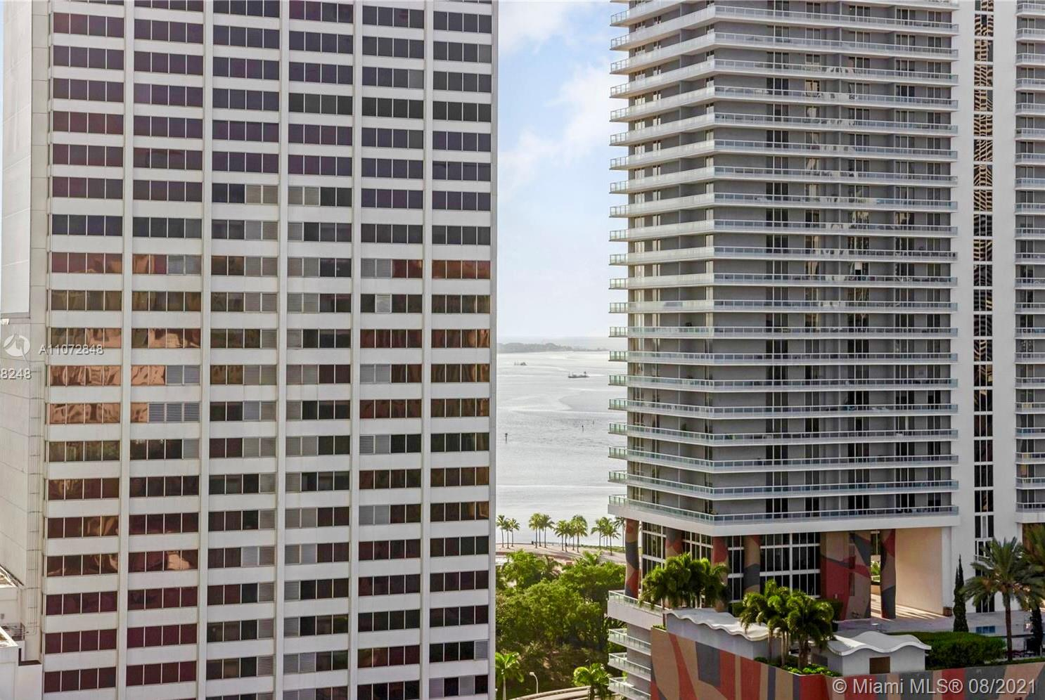 The Loft Downtown #2006 - 133 NE 2nd Ave #2006, Miami, FL 33132