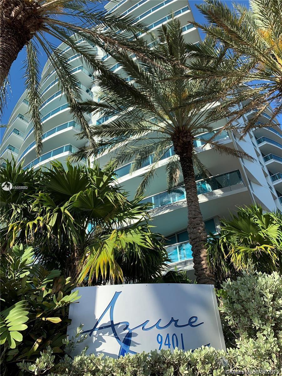 Azure #505 - 9401 Collins Ave #505, Surfside, FL 33154