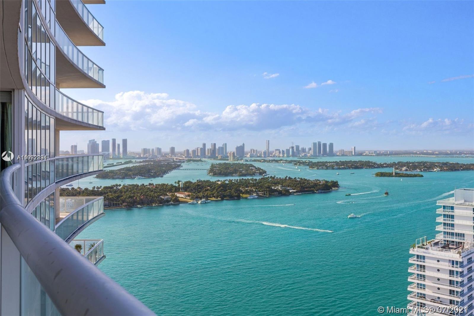 Icon South Beach #3405/6 - 450 Alton Rd #3405/6, Miami Beach, FL 33139
