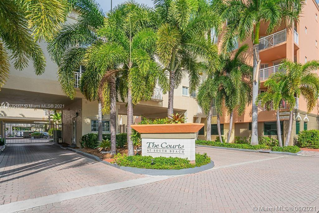 Photo of The Courts At South Beach Apt 10009