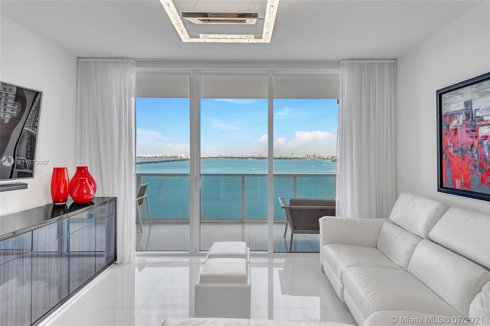 Bay House #2603 - 600 NE 27th St #2603, Miami, FL 33137