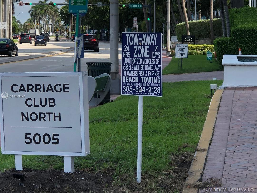 Carriage Club North Tower #223 - 5005 Collins Ave #223, Miami Beach, FL 33140