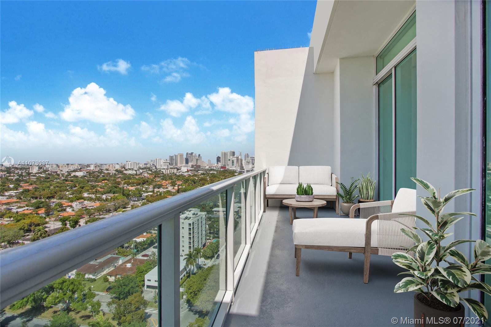 Nordica #PH-04 - 2525 SW 3rd Ave #PH-04, Miami, FL 33129
